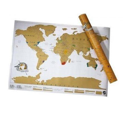 Homeland Kaparós világtérkép RAM-MD85