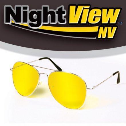 Le-lamer Exclusive Éjjellát szemüveg  LLM-321H57