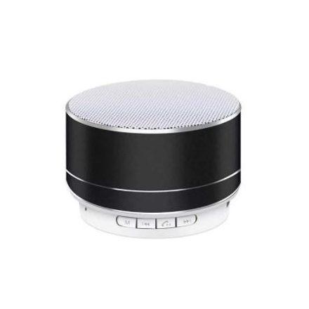Brit&Club A10 Bluetooth hangszóró fémes fekete SC3-CW729