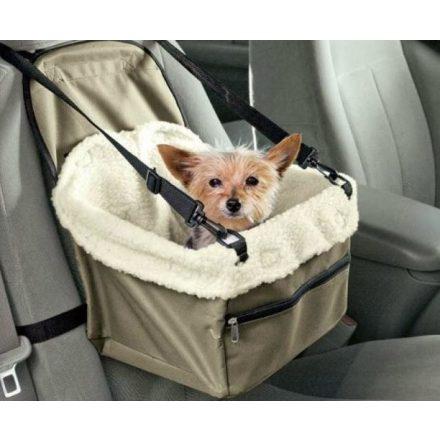 DodoPet Autós ülés kistestű kutyáknak  NTC-CW765