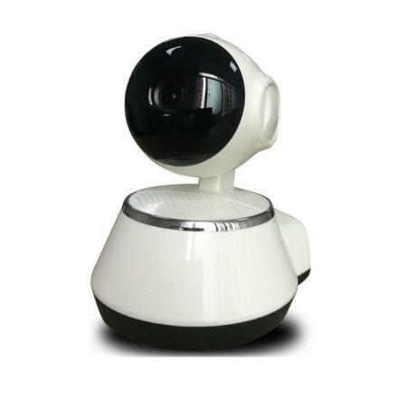 Watchlime Wifi IP 720P biztonsági kamera hangszóróval és mikrofonnal JRK-CW87