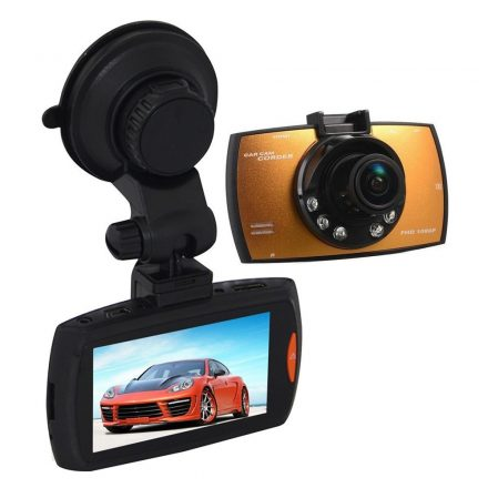 RVN HD autós kamera G30 fedélzeti kamera CH-SW124