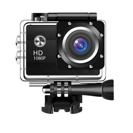 Brit&club 1080P Vízálló sport kamera STH-T432R13