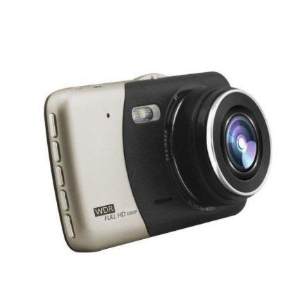 RVN 503CX autós kamera + G-szenzor, éjszakai led fény CH-SW134
