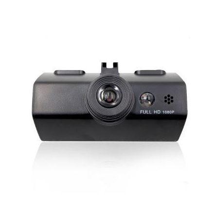 RVN Magyar menüs FULL HD DVR K7000 autós kamera mozgásérzékelővel CH-SW136