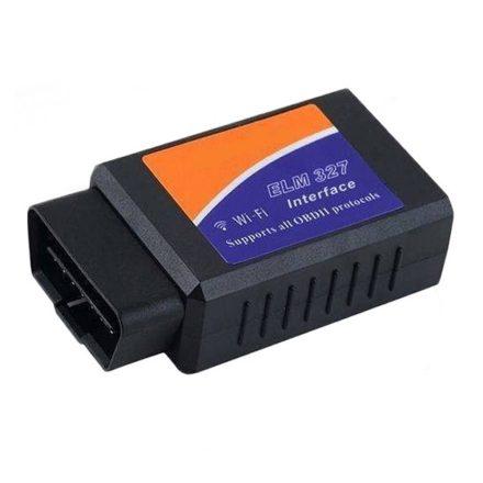 FastLine ELM 327 Wifi Hibakódolvasó + élő adat kiolvasó NTS-CW750