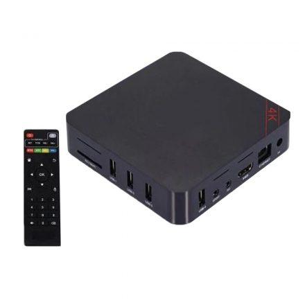 NewLine  mx9 4k tv boksz RAM-MD369