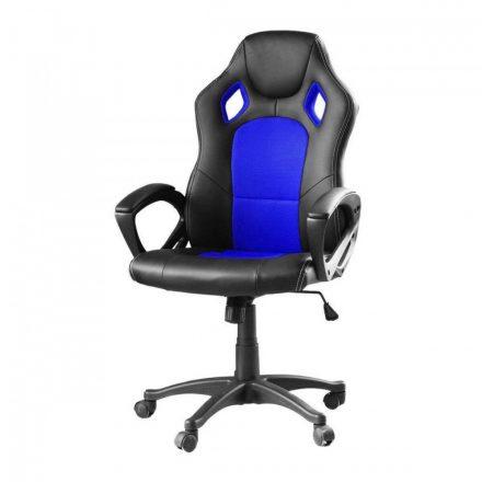 Titangames Gamer szék basic, Kék (GS-SW110BL)
