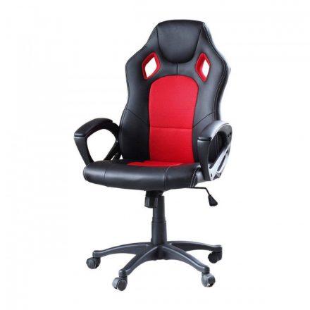 Titangames Gamer szék basic, piros (GS-SW110PI)