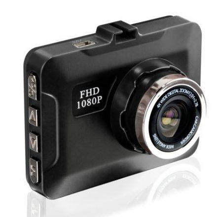 RVN k2 autós kamera CH-SW126