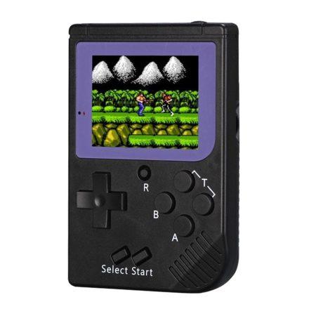 Retrolax Retro kézi játék consol rengeteg játékkal RAM-MD109