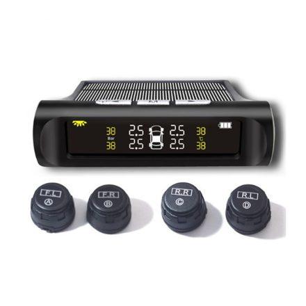 FastLine TPMS Keréknyomás mérő autóba NTS-CW783