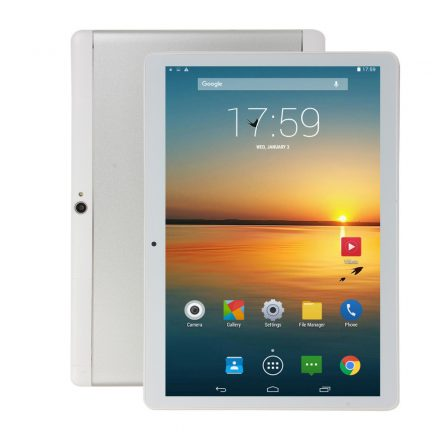 NewLine 10 colos Tablet GPS IPS kijelzővel RAM-MD329