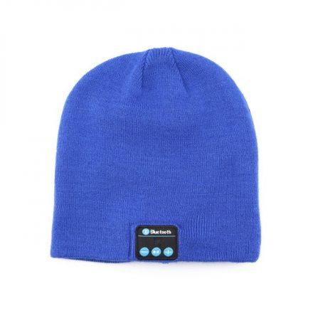 Le-lamer Exclusive Kék bluetooth sapka LLM-321H60