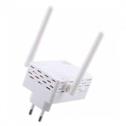 Ladybird dupla antennás wifi repeater RAM-MD359
