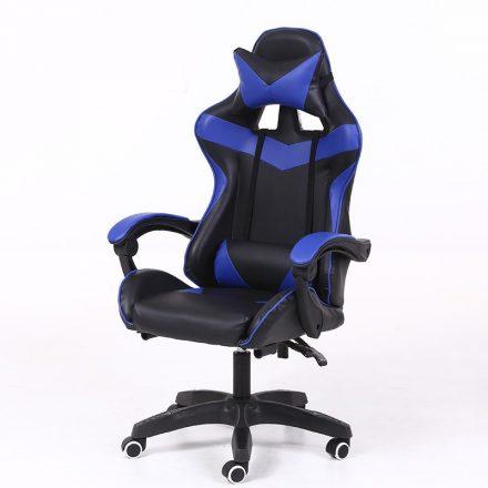 RACING PRO X Gamer szék , kék-fekete (RP-SW110KF)