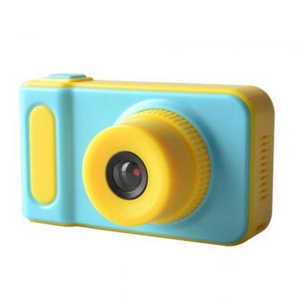 Retrolax Gyermek kamera kék  RAM-MD101