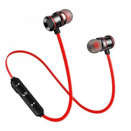 CozyPlay X10 Sport headset Piros NZH-CW866