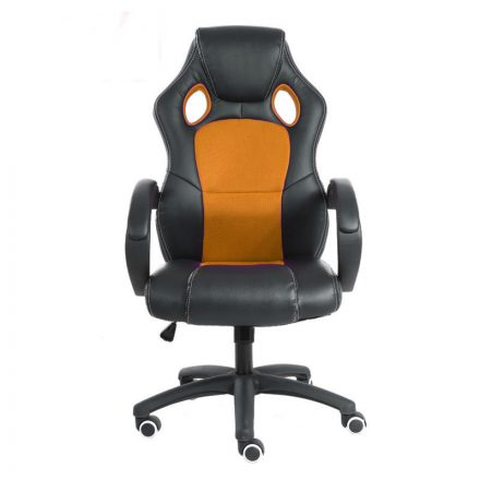 Titangames Gamer szék basic, Narancssárga (GS-SW110NCS)