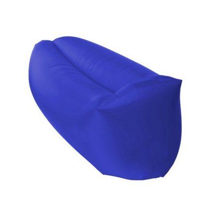 Lazy Bag -sötétkék-- Felfújható matrac a kényelemért bárhol,bármikor. RAM-MD181