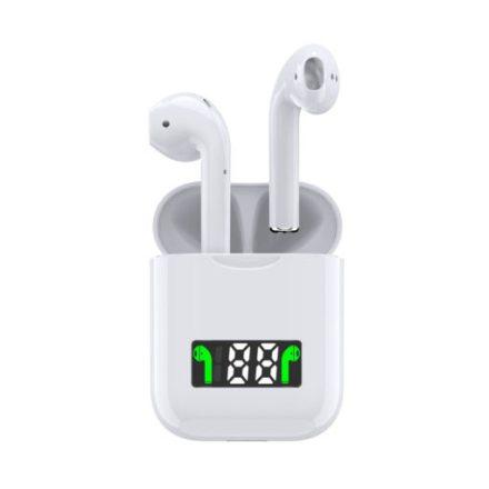 CozyPlay i99 TWS headset digitális kijelzővel NZH-CW811