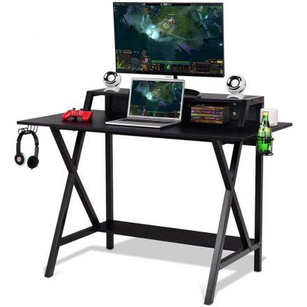 Sintact Gamer asztal (SG-SW110GY)