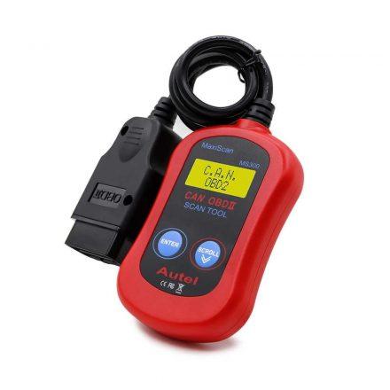 FastLine MS300 OBD2 hibakódolvasó NTS-CW765