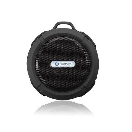 Brit&Club C6 vízálló Bluetooth hangszóró SC3-CW740