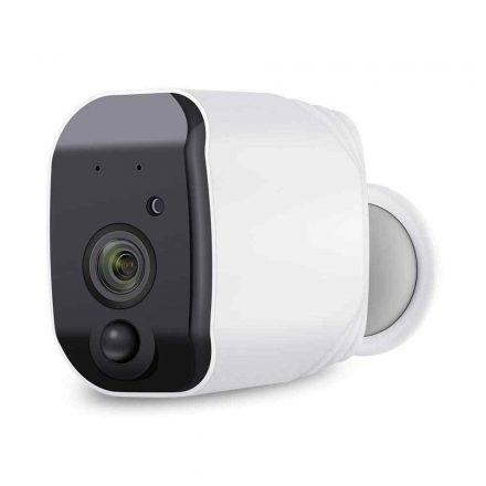 Watchlime Akkumulátoros WIFI-s kamera kül- és beltéri JRK-CW74