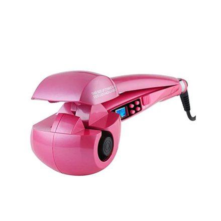 Missima Automata Hajgöndörítő Pink SZ-T436T19