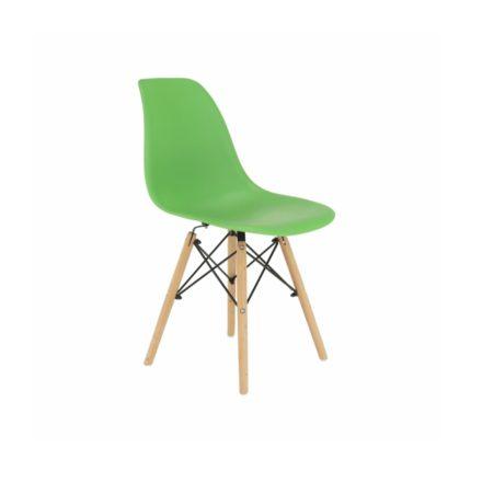 Homeland  4 db modern konyhai szék zöld (KCH-SW110ZO)