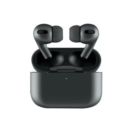 Air Pro vezeték nélküli fülhallgató - fekete NZH-CW780
