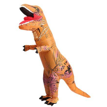 Le-lamer Exclusive T-rex Dino jelmez LLM-321H76