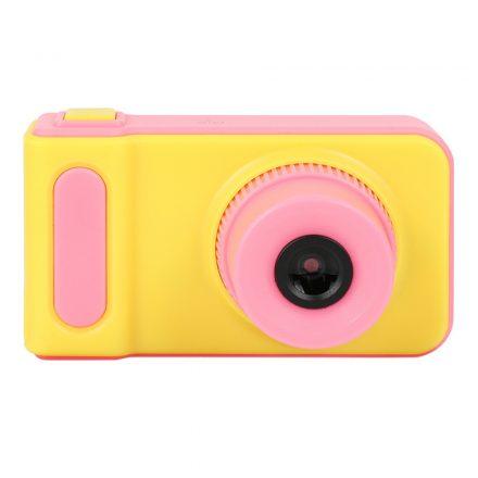 Watchlime Gyermek kamera pink JRK-CW75