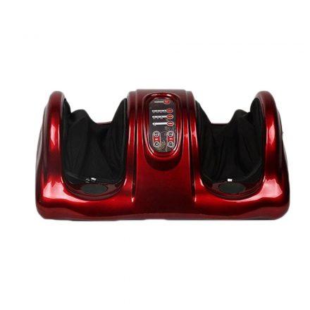 Foot Comfort Akupresszúrás Lábmasszírozógép Vörös színű STH-T432R27