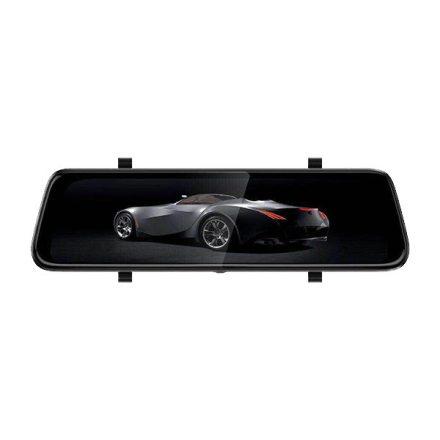 RVN CY-888 Óriás kijelzős visszapillantós autós kamera 170 fok nagylátószögű   CH-SW122