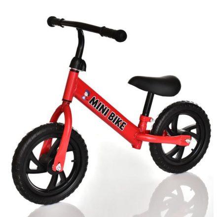 Retrolax Piros Gyermek bicikli RAM-MD105