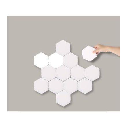 Puzzle Nyomásérzékelős lámpa 7-db-os PRL-C23737