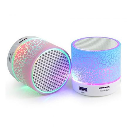 Brit&Club K9 Mini Bluetooth hangszóró SC3-CW746