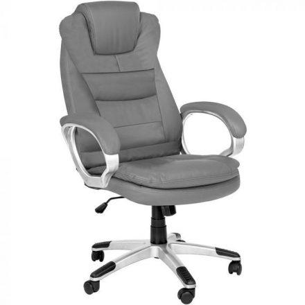 OfficeTrade Főnöki szék szürke (OFF-SW110SZ)