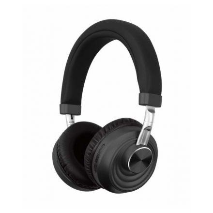 Tonus Fekete fejhallgató NZH-CW854