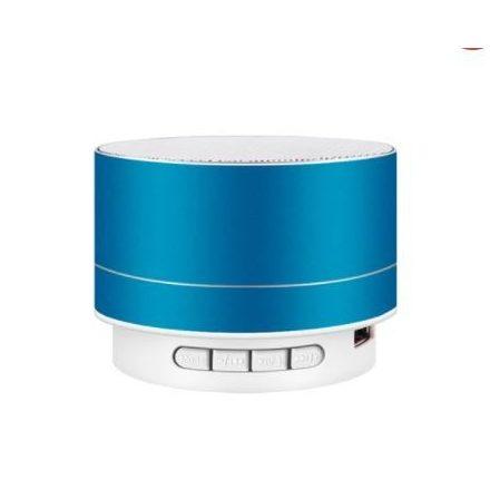 Brit&Club A10 Bluetooth hangszóró fémes kék SC3-CW730