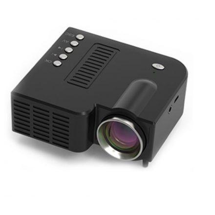 NewLine  Projector UC28C fekete RAM-MD375