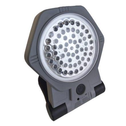 Prolight Akkumulátoros fényszóró mágnestalppal és felfüggesztőkampóval PRL-C23728