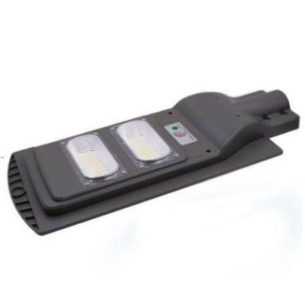 Prolight Napelemes, mozgásérzékelős udvari világítás PRL-C23734