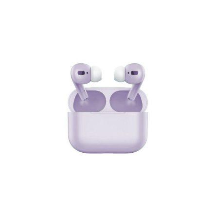 Air pro vezeték nélküli fülhallgató - lila NZH-CW782