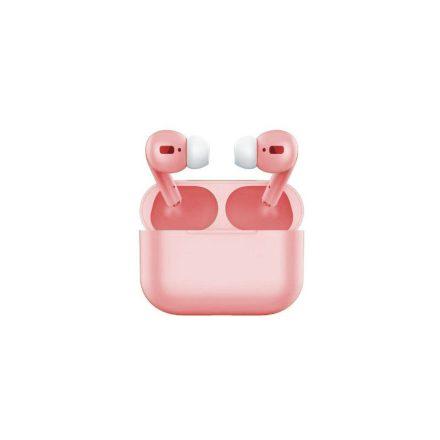 Air pro vezeték nélküli fülhallgató - pink NZH-CW783