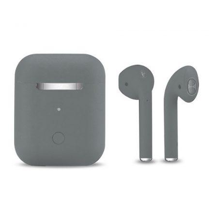 Inpods 12 Macaron fülhallgató szürke NZH-CW817