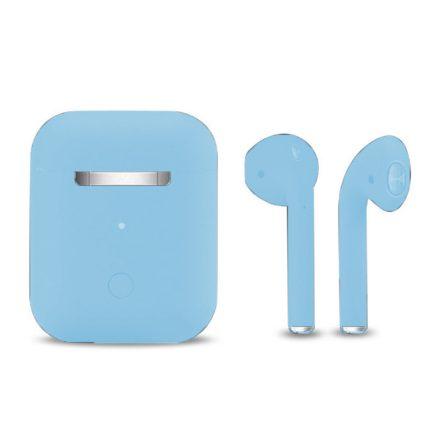 Inpods 12 Macaron fülhallgató kék NZH-CW814