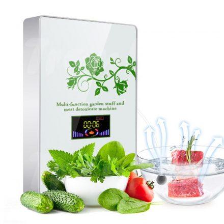 Multifunkcionális zöldség- és gyümölcs sterilizáló gép RAM-MD195